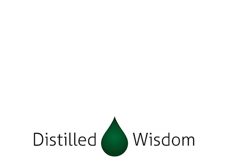Distilled Wisdom