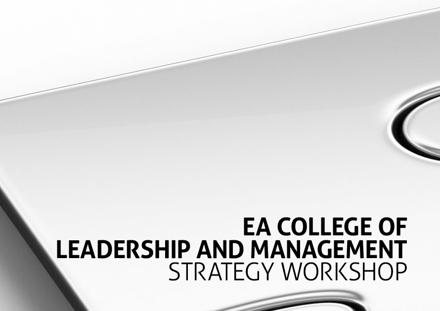 EA COLLEGE OF LEADERSHIP AND MANAGEMENT