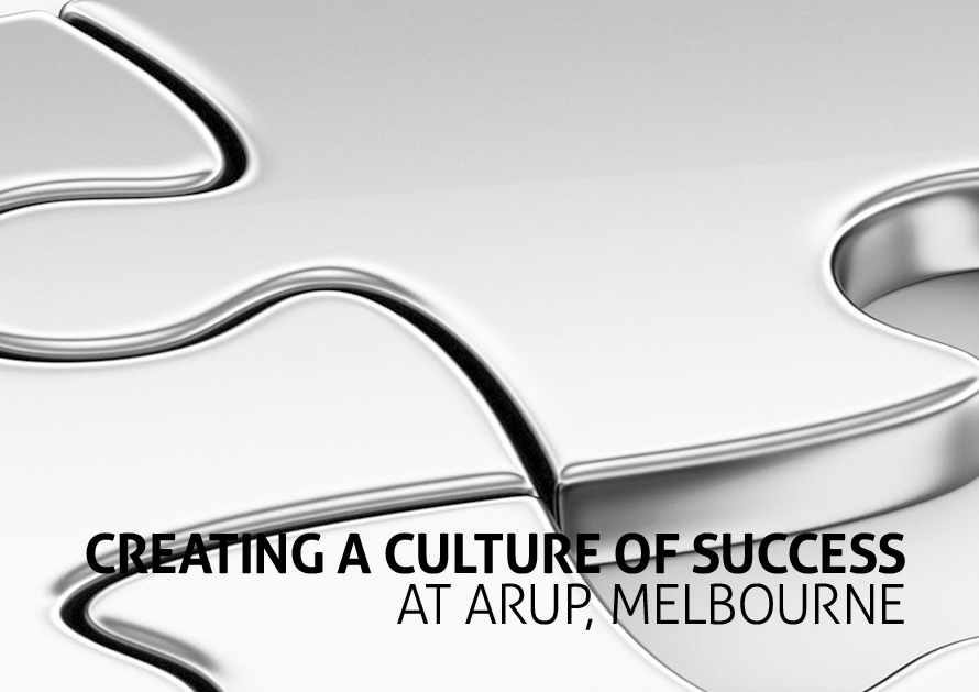 CREATING A CULTURE OF SUCCESS
