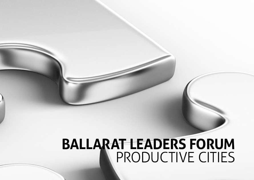 Ballarat Leaders Forum