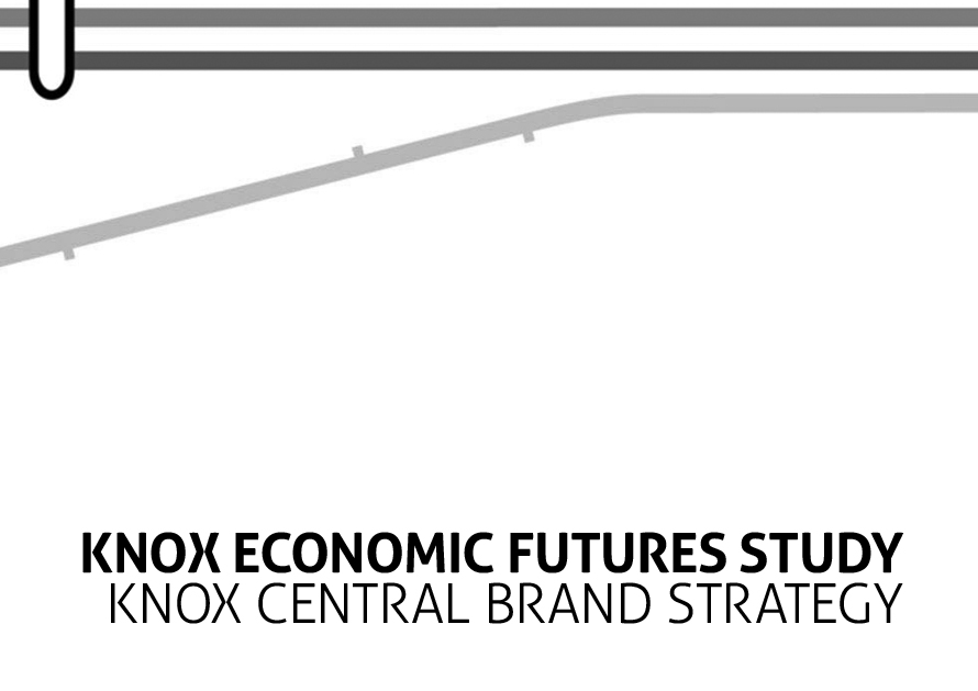 KNOX ECONOMIC FUTURES STUDY